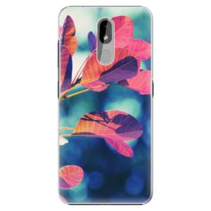 Plastové pouzdro iSaprio - Autumn 01 na mobil Nokia 3.2