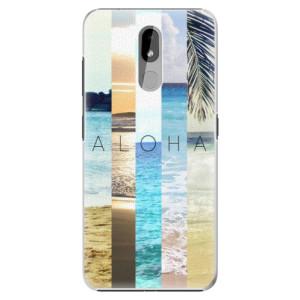 Plastové pouzdro iSaprio - Aloha 02 na mobil Nokia 3.2