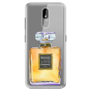 Plastové pouzdro iSaprio - Chanel Gold na mobil Nokia 3.2