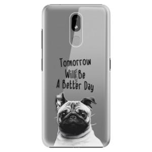 Plastové pouzdro iSaprio - Better Day 01 na mobil Nokia 3.2