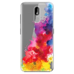 Plastové pouzdro iSaprio - Color Splash 01 na mobil Nokia 3.2