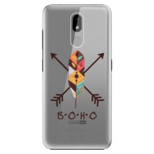 Plastové pouzdro iSaprio - BOHO na mobil Nokia 3.2