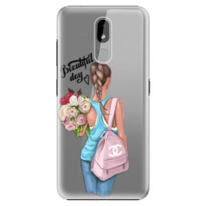 Plastové pouzdro iSaprio - Beautiful Day na mobil Nokia 3.2