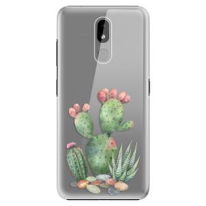 Plastové pouzdro iSaprio - Cacti 01 na mobil Nokia 3.2