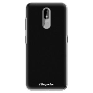 Plastové pouzdro iSaprio - 4Pure - černé na mobil Nokia 3.2