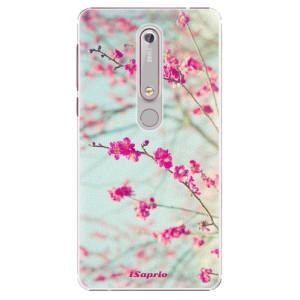 Plastové pouzdro iSaprio - Blossom 01 na mobil Nokia 6.1