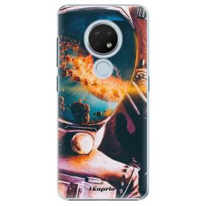 Plastové pouzdro iSaprio - Astronaut 01 na mobil Nokia 6.2