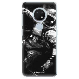 Plastové pouzdro iSaprio - Astronaut 02 na mobil Nokia 6.2