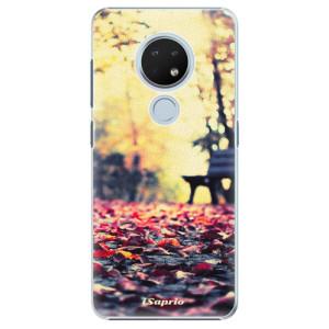 Plastové pouzdro iSaprio - Bench 01 na mobil Nokia 6.2