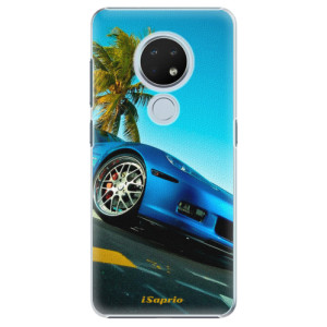 Plastové pouzdro iSaprio - Car 10 na mobil Nokia 6.2