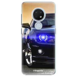 Plastové pouzdro iSaprio - Chevrolet 01 na mobil Nokia 6.2