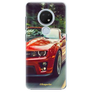 Plastové pouzdro iSaprio - Chevrolet 02 na mobil Nokia 6.2