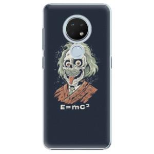 Plastové pouzdro iSaprio - Einstein 01 na mobil Nokia 6.2