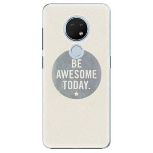 Plastové pouzdro iSaprio - Awesome 02 na mobil Nokia 6.2