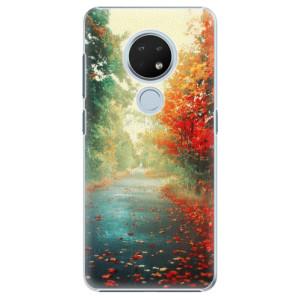 Plastové pouzdro iSaprio - Autumn 03 na mobil Nokia 6.2