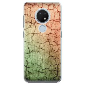Plastové pouzdro iSaprio - Cracked Wall 01 na mobil Nokia 6.2