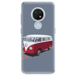 Plastové pouzdro iSaprio - VW Bus na mobil Nokia 6.2