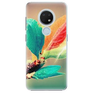 Plastové pouzdro iSaprio - Autumn 02 na mobil Nokia 6.2