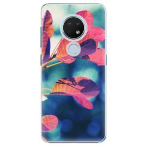 Plastové pouzdro iSaprio - Autumn 01 na mobil Nokia 6.2