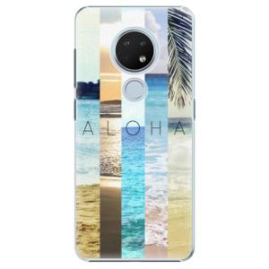 Plastové pouzdro iSaprio - Aloha 02 na mobil Nokia 6.2