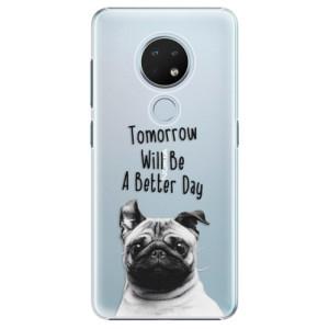 Plastové pouzdro iSaprio - Better Day 01 na mobil Nokia 6.2