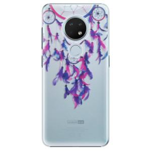 Plastové pouzdro iSaprio - Dreamcatcher 01 na mobil Nokia 6.2