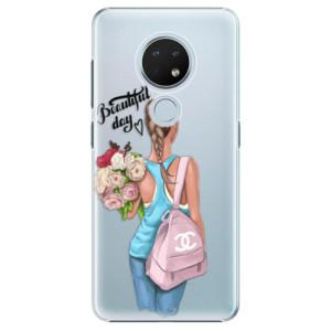 Plastové pouzdro iSaprio - Beautiful Day na mobil Nokia 6.2