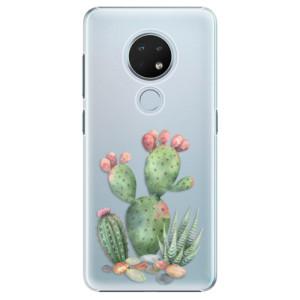 Plastové pouzdro iSaprio - Cacti 01 na mobil Nokia 6.2