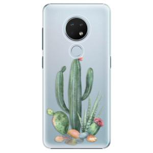 Plastové pouzdro iSaprio - Cacti 02 na mobil Nokia 6.2