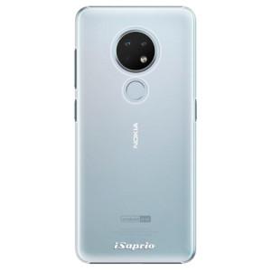 Plastové pouzdro iSaprio - 4Pure - mléčné bez potisku na mobil Nokia 6.2
