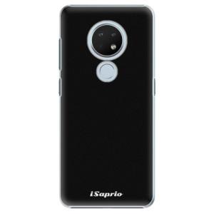 Plastové pouzdro iSaprio - 4Pure - černé na mobil Nokia 6.2