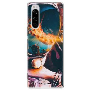 Plastové pouzdro iSaprio - Astronaut 01 na mobil Sony Xperia 5
