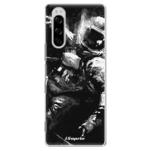 Plastové pouzdro iSaprio - Astronaut 02 na mobil Sony Xperia 5