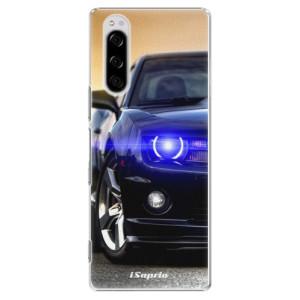 Plastové pouzdro iSaprio - Chevrolet 01 na mobil Sony Xperia 5