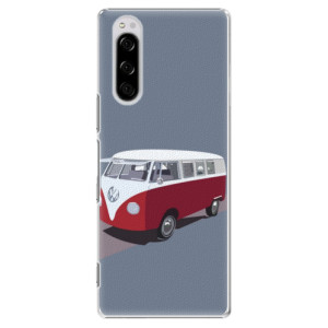 Plastové pouzdro iSaprio - VW Bus na mobil Sony Xperia 5
