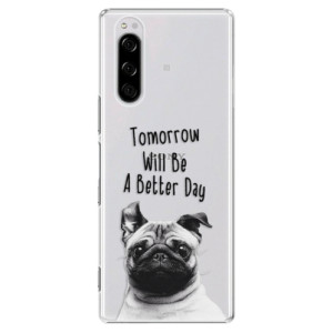 Plastové pouzdro iSaprio - Better Day 01 na mobil Sony Xperia 5