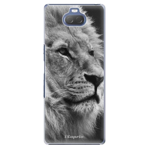 Plastové pouzdro iSaprio - Lion 10 - Sony Xperia 10