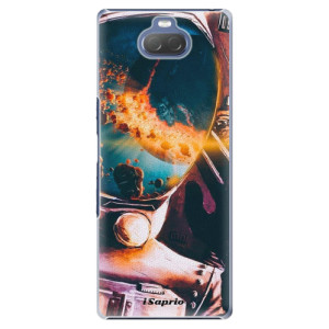 Plastové pouzdro iSaprio - Astronaut 01 na mobil Sony Xperia 10