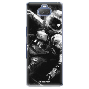 Plastové pouzdro iSaprio - Astronaut 02 na mobil Sony Xperia 10