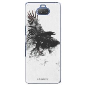 Plastové pouzdro iSaprio - Dark Bird 01 na mobil Sony Xperia 10