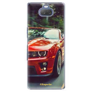 Plastové pouzdro iSaprio - Chevrolet 02 na mobil Sony Xperia 10