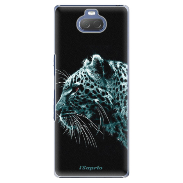 Plastové pouzdro iSaprio - Leopard 10 - Sony Xperia 10
