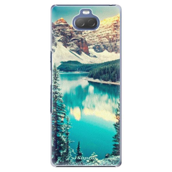 Plastové pouzdro iSaprio - Mountains 10 - Sony Xperia 10