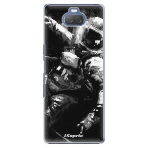 Plastové pouzdro iSaprio - Astronaut 02 na mobil Sony Xperia 10 Plus