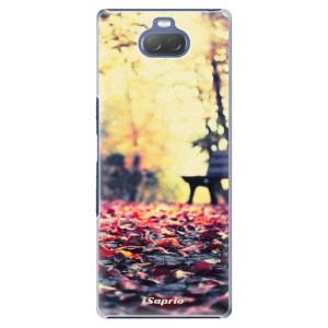Plastové pouzdro iSaprio - Bench 01 na mobil Sony Xperia 10 Plus