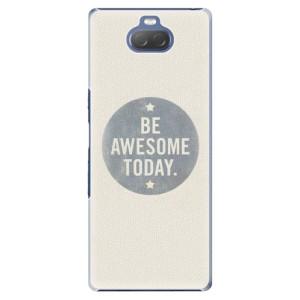 Plastové pouzdro iSaprio - Awesome 02 na mobil Sony Xperia 10 Plus