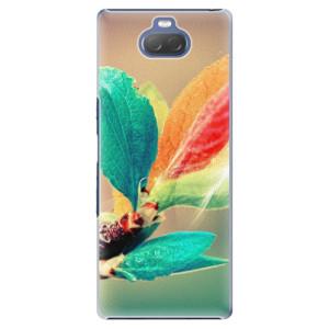 Plastové pouzdro iSaprio - Autumn 02 na mobil Sony Xperia 10 Plus