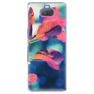 Plastové pouzdro iSaprio - Autumn 01 na mobil Sony Xperia 10 Plus