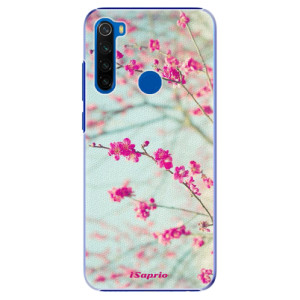 Plastové pouzdro iSaprio - Blossom 01 na mobil Xiaomi Redmi Note 8T
