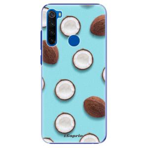 Plastové pouzdro iSaprio - Coconut 01 na mobil Xiaomi Redmi Note 8T